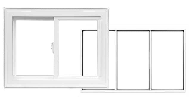 Bathroom Windows | bathroom window img | Weaver Exterior Remodeling Barrie