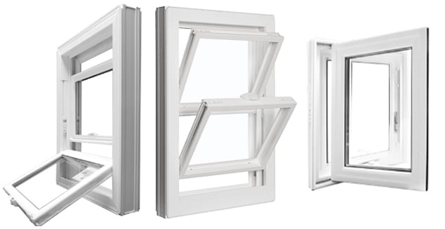 Bedroom Windows | bedroom window img | Weaver Exterior Remodeling Barrie