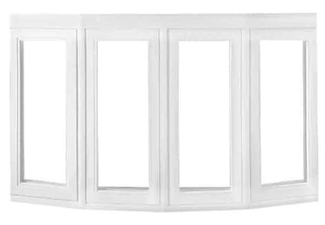 Bow Windows | bow window | Weaver Exterior Remodeling Barrie