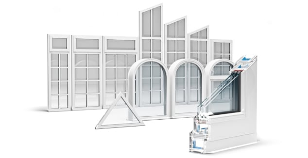 Replacement Windows | custom window img 1 | Weaver Exterior Remodeling Barrie
