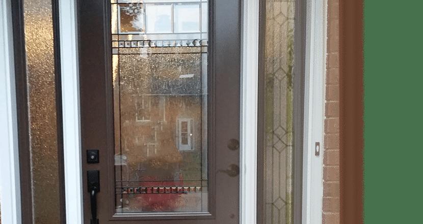 Entry Doors | Door weaver serviceimages Door Lite Updated | Weaver Exterior Remodeling Barrie