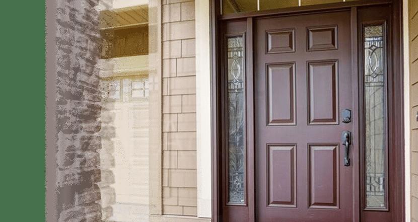 Entry Doors | Door weaver serviceimages Energy 1 | Weaver Exterior Remodeling Barrie