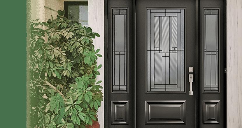 Entry Doors | Door weaver serviceimages Panels | Weaver Exterior Remodeling Barrie