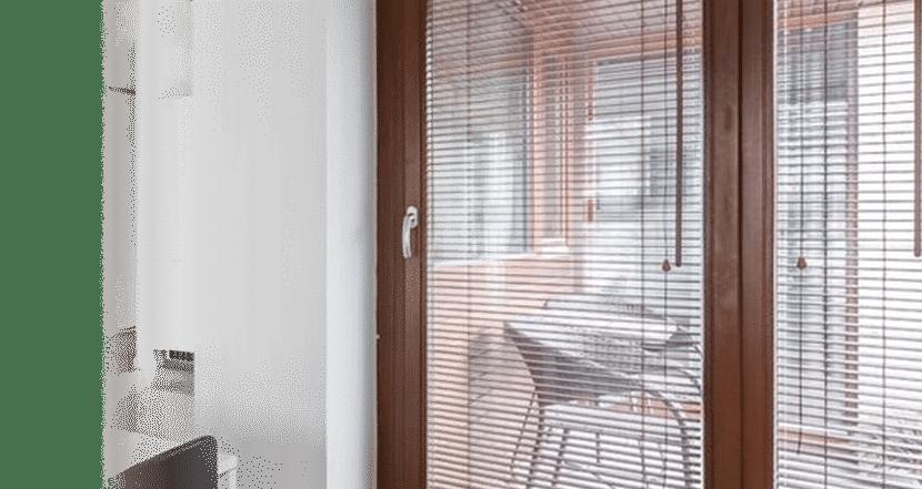 Patio Doors & Garden Doors | Door weaver serviceimagesMiniblinds 2 | Weaver Exterior Remodeling Barrie