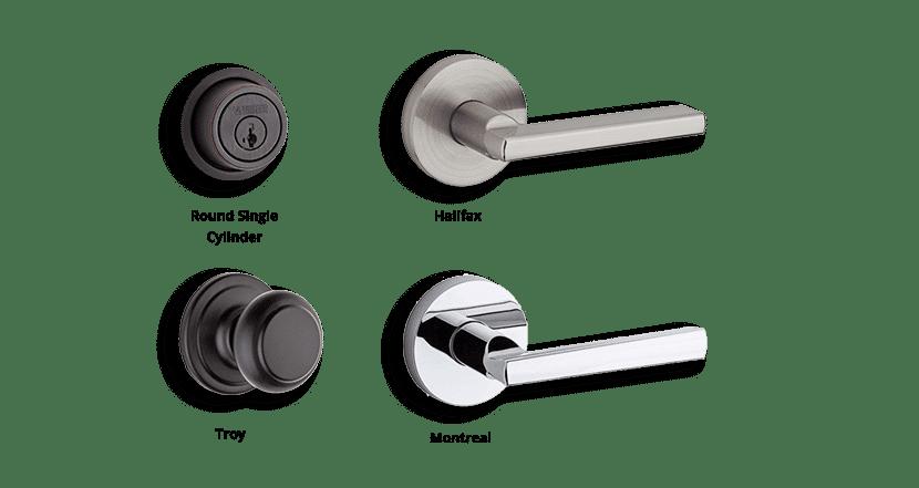 Patio Doors & Garden Doors | Garden Hardware UPDATED Compressed | Weaver Exterior Remodeling Barrie