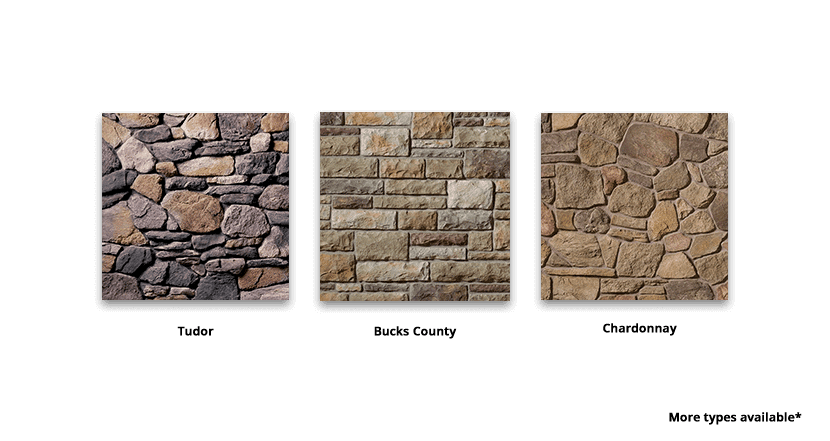 Masonry Alterations | Mason CulturedStoneCompressed | Weaver Exterior Remodeling Barrie