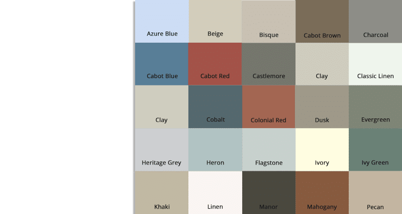 Siding | Siding colours updated | Weaver Exterior Remodeling Barrie