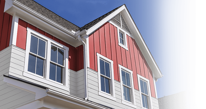 Siding | Siding styles updated | Weaver Exterior Remodeling Barrie
