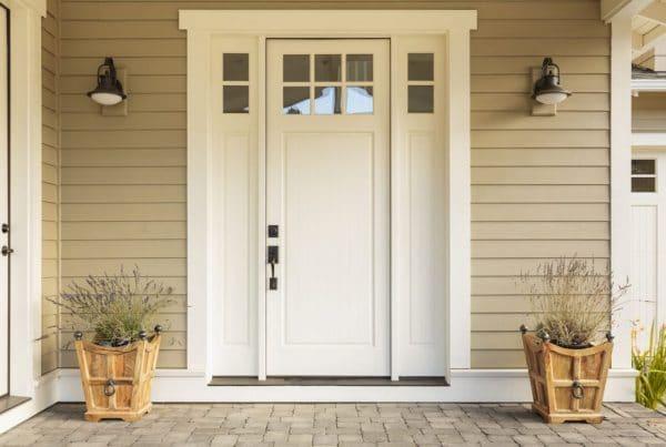 steel entry doors - Weaver Exterior