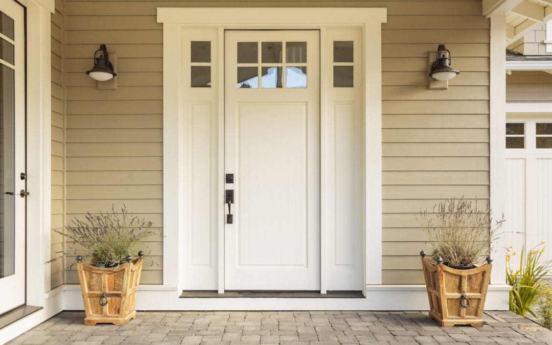 steel entry doors do they increase the value of your home weaver exterior