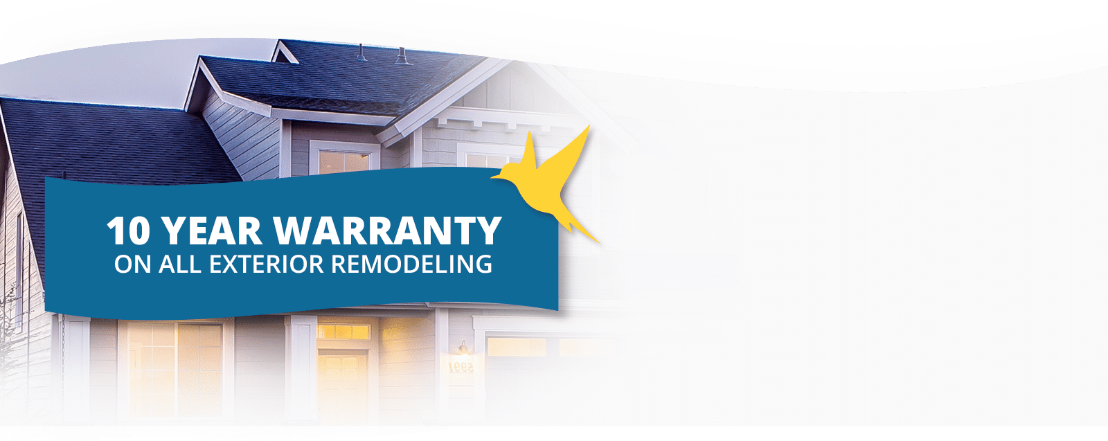 10 year warranty on gutter guard systems