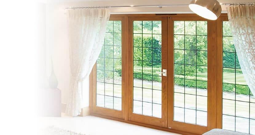 Patio Doors & Garden Doors | energy efficient UPDATED | Weaver Exterior Remodeling Barrie