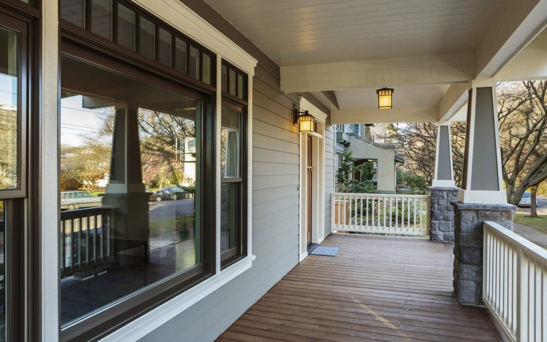 Why Vinyl Windows Are A Smarter Choice | featured img | Weaver Exterior Remodeling Barrie
