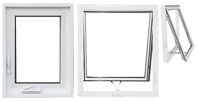 Kitchen Windows | kitchen window img | Weaver Exterior Remodeling Barrie