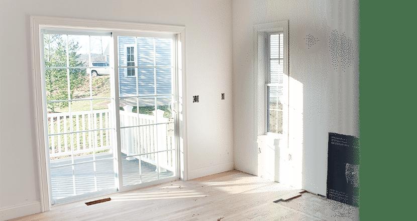 Patio Doors & Garden Doors | patio grilles | Weaver Exterior Remodeling Barrie