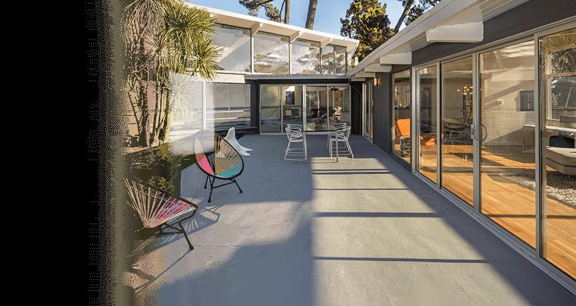 Patio Doors & Garden Doors | patio security 1 | Weaver Exterior Remodeling Barrie