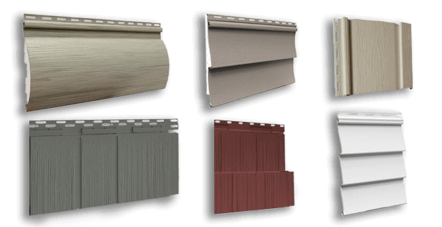 Siding | siding images Updated 2 | Weaver Exterior Remodeling Barrie