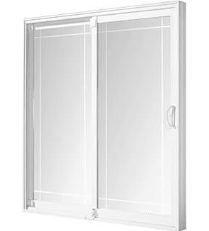Sliding Doors | sliding door copy | Weaver Exterior Remodeling Barrie