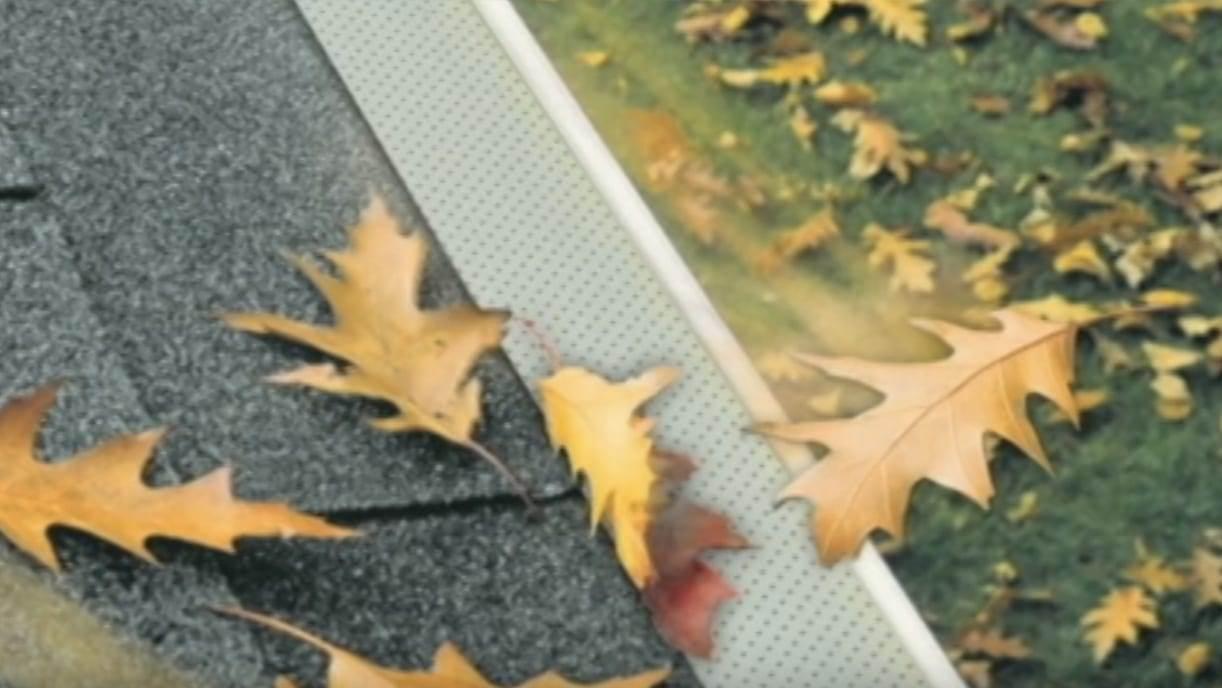 Gutter Guards | video placeholder2 | Weaver Exterior Remodeling Barrie