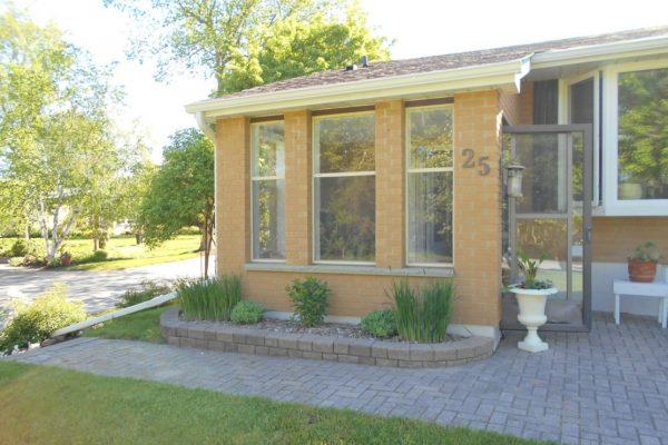 Weaver 1A window