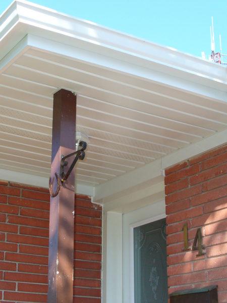 Eavestrough   SFP2   Weaver Exterior Remodeling Barrie