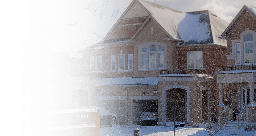Bradford Windows | new construction | Weaver Exterior Remodeling Barrie