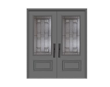 Thank You | entry door | Weaver Exterior Remodeling Barrie