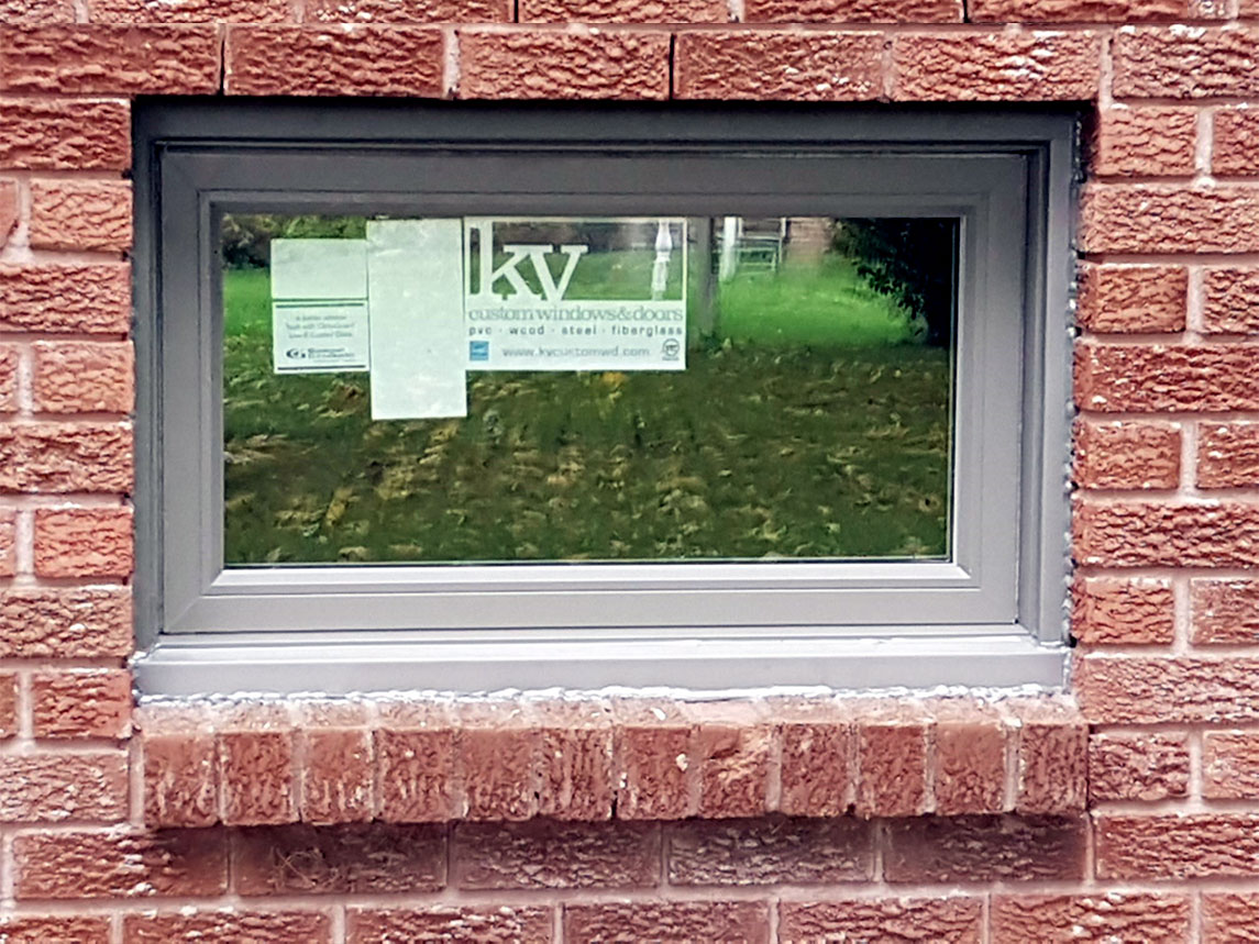 One Step At A Time Window Replacement | after1 6 | Weaver Exterior Remodeling Barrie