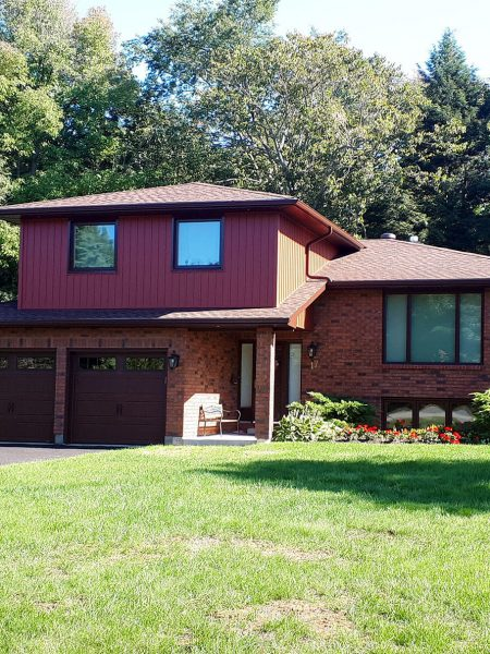 Soffit & Fascia | sfter | Weaver Exterior Remodeling Barrie
