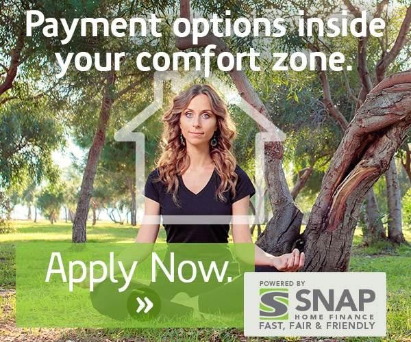Payment Options | SNAP Weblink 600X500 | Weaver Exterior Remodeling Barrie