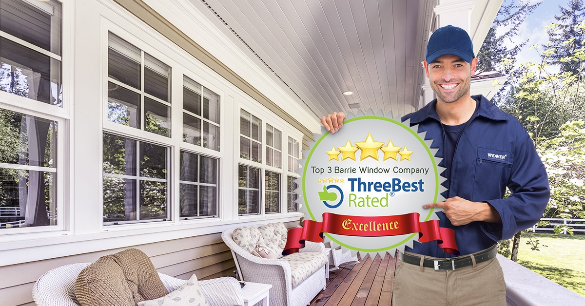 credibility - how to choose the best window installation company - Weaver Exterior