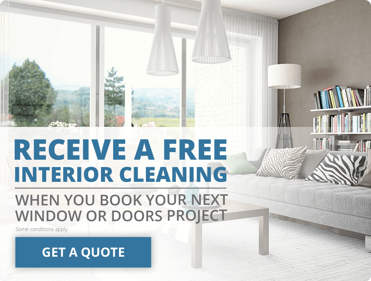 Home March 2019 | mini sale | Weaver Exterior Remodeling Barrie