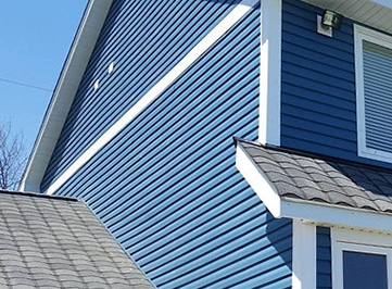 Home May 2019 - Video Header | siding | Weaver Exterior Remodeling Barrie