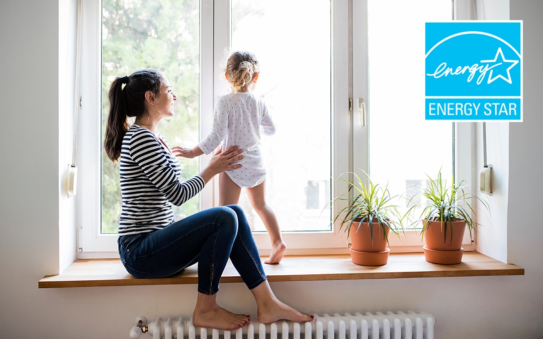 Save Money with Energy Efficient Windows and Doors | weaver energystar preview | Weaver Exterior Remodeling Barrie