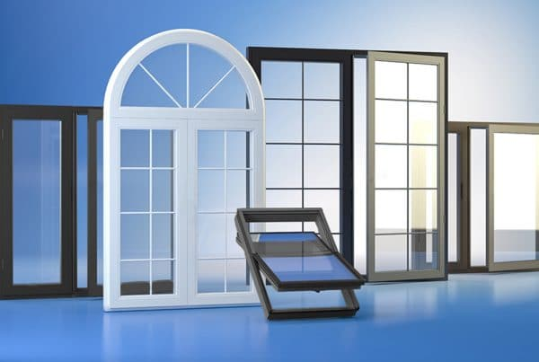 ultimate guide to buying windows - Weaver Exterior