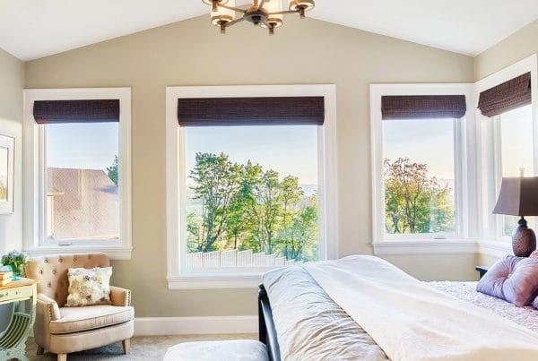 repair or replace my windows - Weaver Exterior
