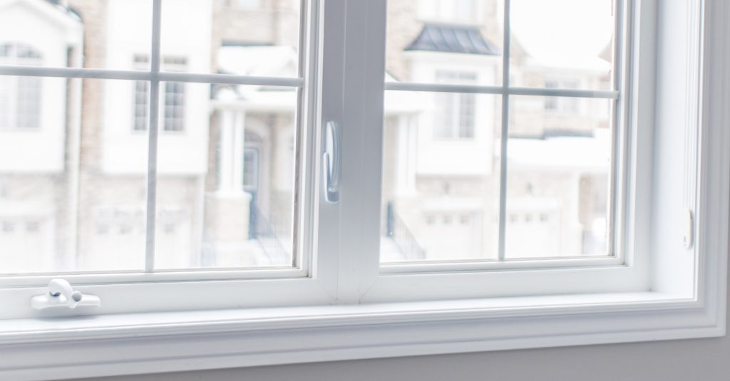 graphic of window latches