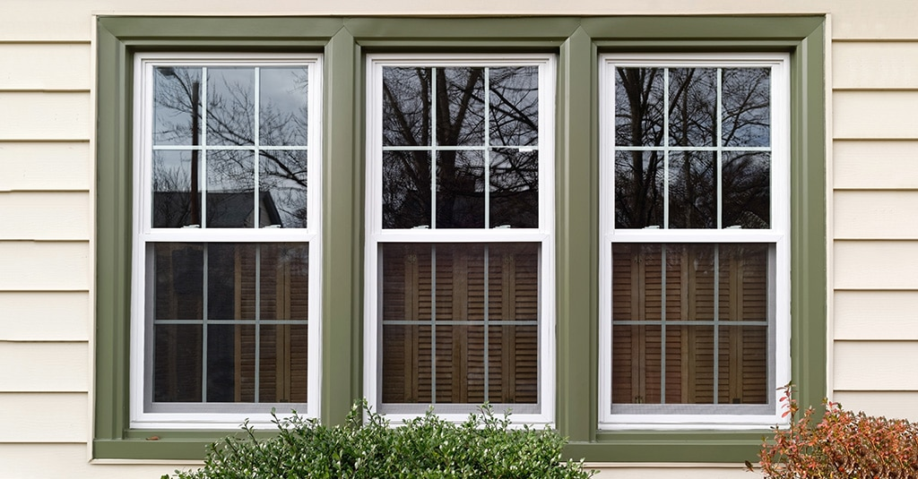 Vinyl Window Buyer's Guide-styles and colours-Weaver Exterior
