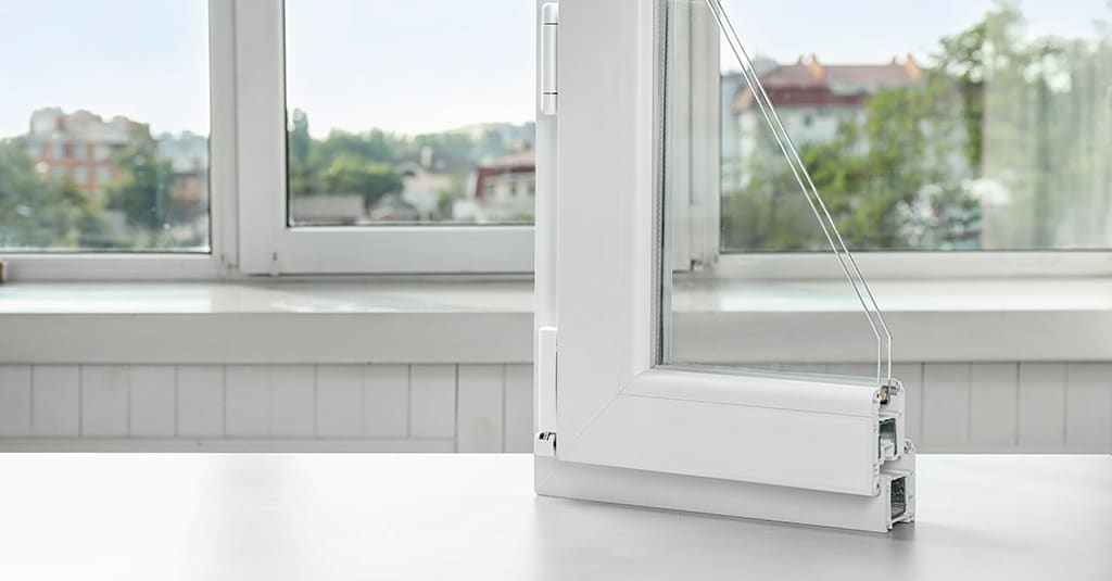 Vinyl Window Buyer's Guide-high quality vinyl window frame-Weaver Exterior