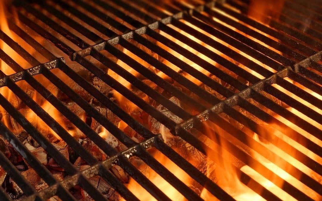 clean-your-outdoor-cooker-when-doing-summer-home-maintenance-Weaver-Exterior
