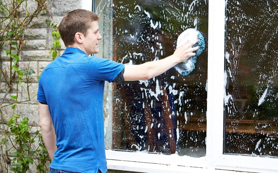 wash-and-inspect-windows-from-outside-summer-home-maintenance-Weaver-Barrie