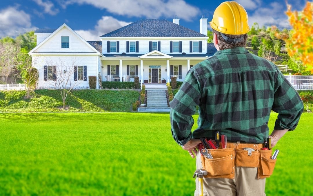 Weaver Exterior - How To Choose Exterior Renovation Contractor