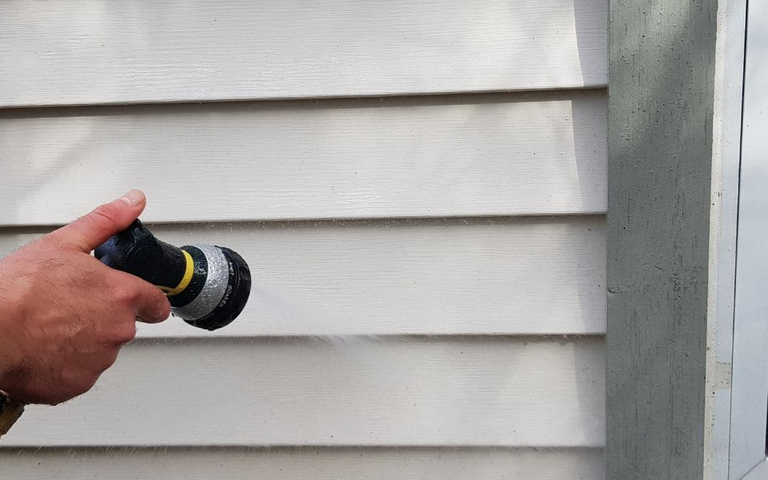 washing siding - How To Buy Siding For Your Home