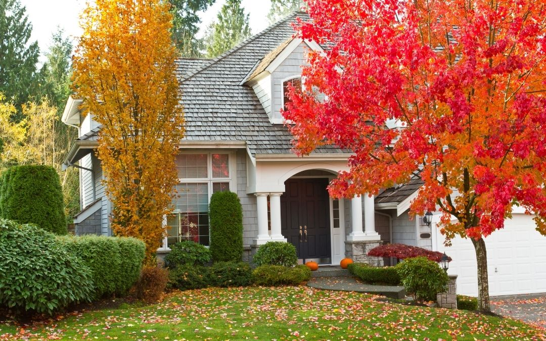Fall-Home-Maintenance-Weaver-Exterior