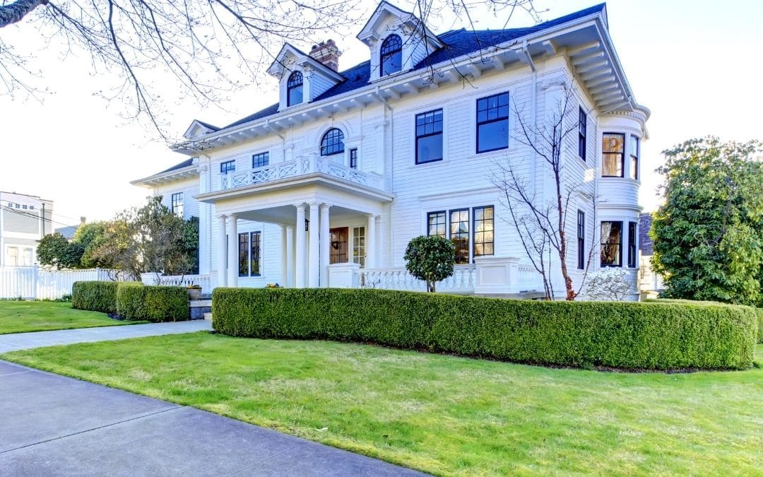 Increase Home's Value with Exterior Renovations - curb appeal - Weaver Exterior