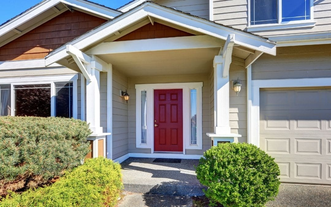Increase Home's Value with Exterior Renovations - new siding - Weaver Exterior