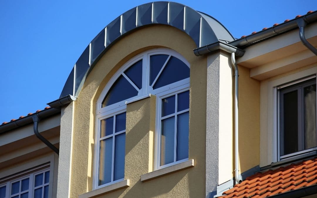 Increase Home's Value with Exterior Renovations - new windows - Weaver Exterior