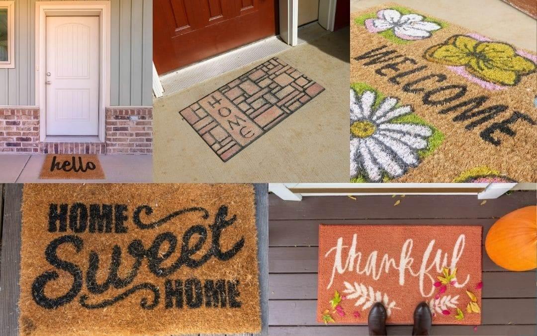 creative-welcome-mats-Weaver-Exterior-Barrie