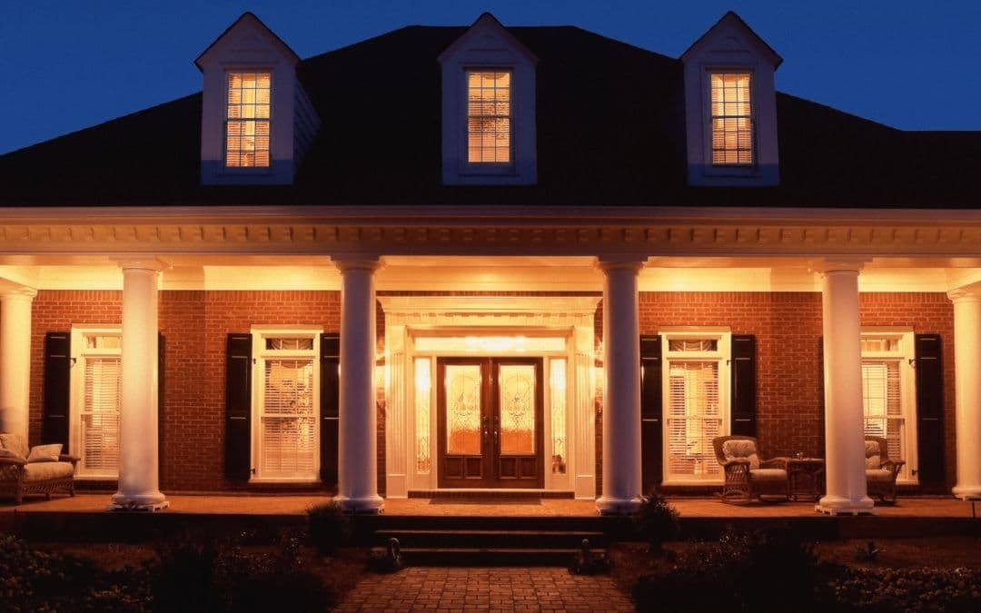 good-exterior-lighting-around-house-home-security-Weaver-Exterior-Remodeling