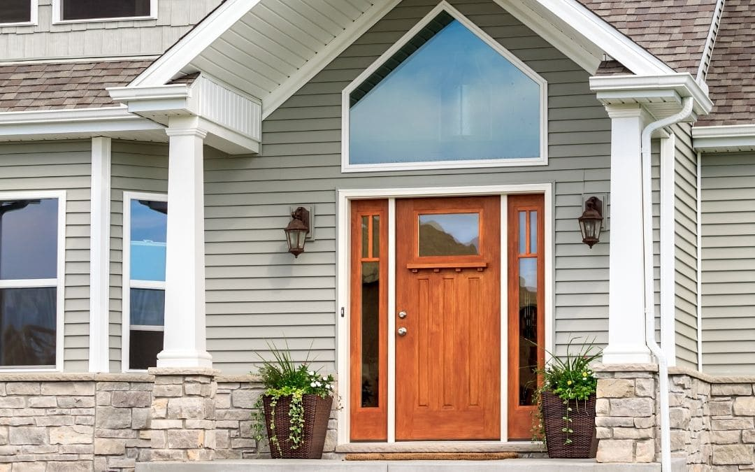 new-entry-door-for-maintenance-free-home-Weaver-Exterior